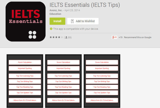 A guide to IELTS Exam success and better English.
