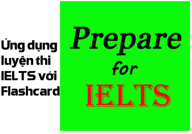 Ielts-Flashcard