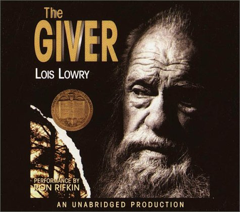 sach luyen tieng anh the giver